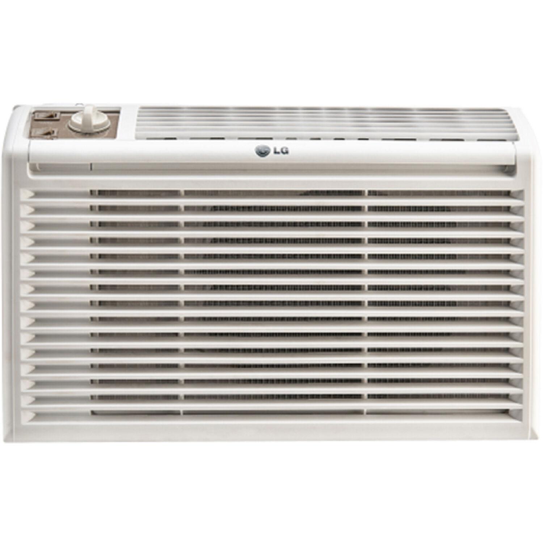 LG 5,000 BTU Window Air Conditioner