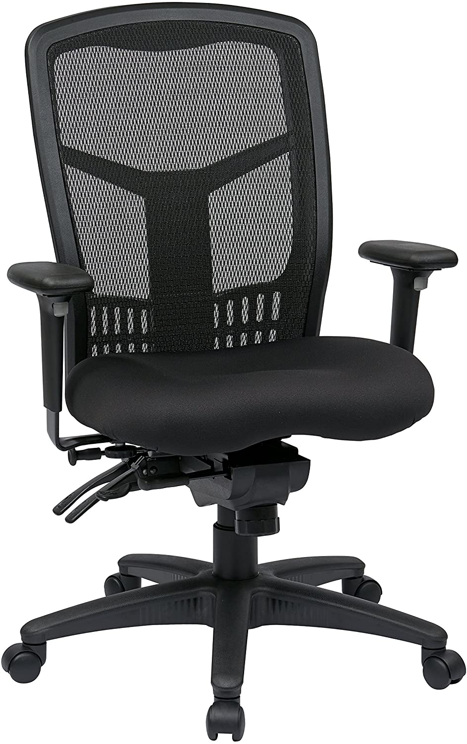 Office Star ProGrid High-Back Office Chair