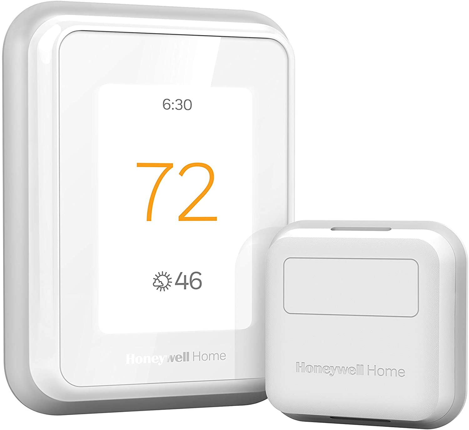 Honeywell Home RCHT9610WFSW2003 T9 WiFi Thermostat